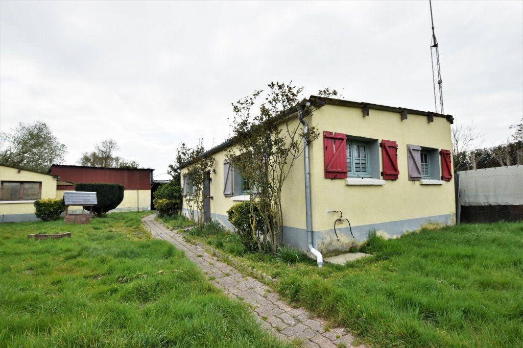 Maison à vendre 5 90m2 à Rue vignette-8