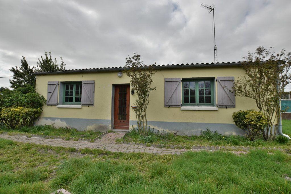 Maison à vendre 5 90m2 à Rue vignette-9