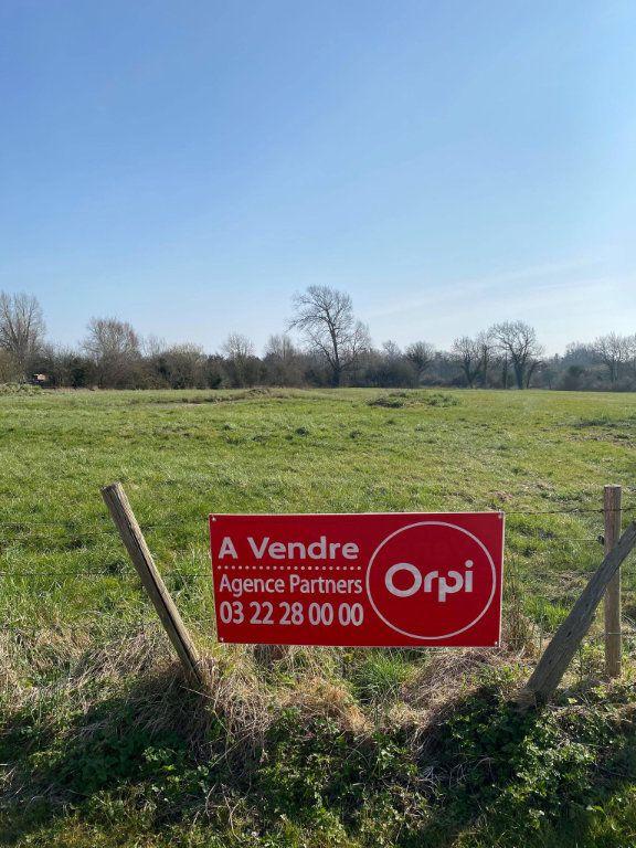 Terrain à vendre 0 800m2 à Saint-Quentin-en-Tourmont vignette-1