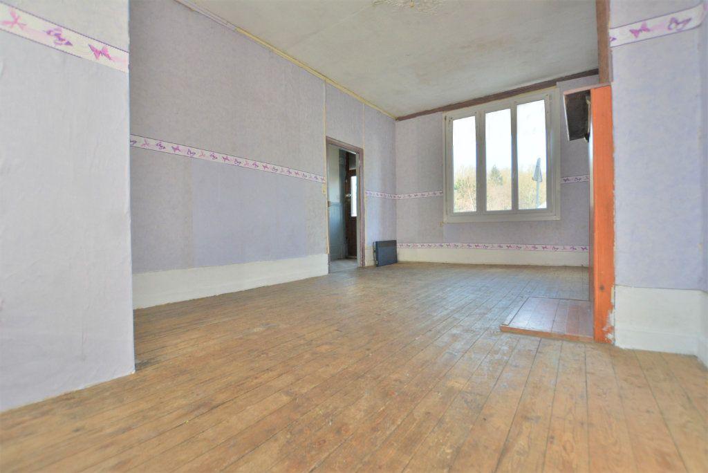 Maison à vendre 5 113m2 à Friville-Escarbotin vignette-1