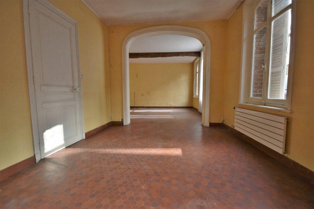 Maison à vendre 7 110m2 à Abbeville vignette-2