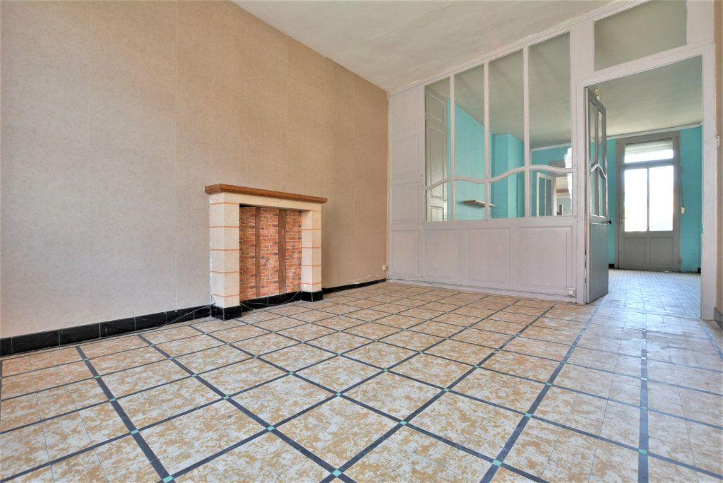 Maison à vendre 3 85.33m2 à Auxi-le-Château vignette-1