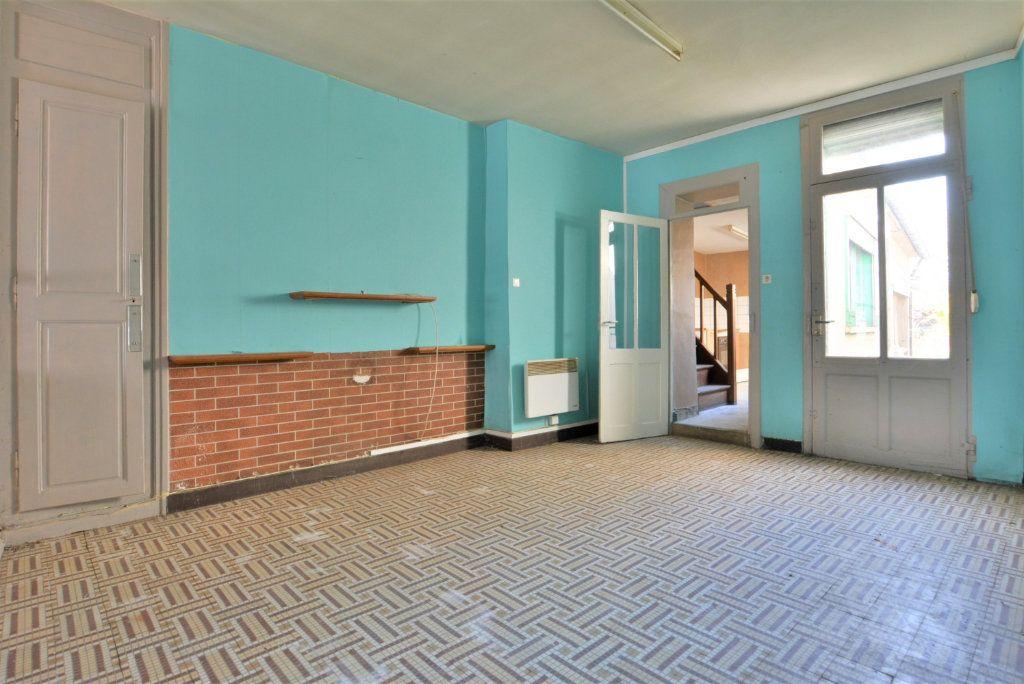 Maison à vendre 3 85.33m2 à Auxi-le-Château vignette-2