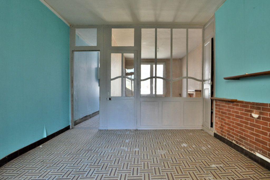 Maison à vendre 3 85.33m2 à Auxi-le-Château vignette-3