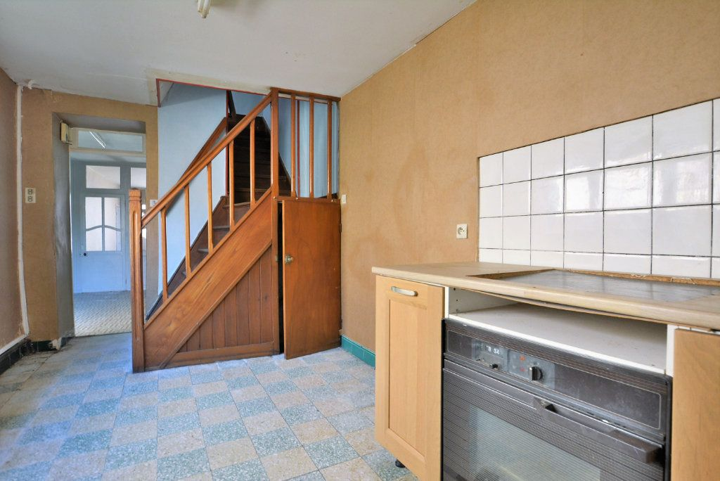 Maison à vendre 3 85.33m2 à Auxi-le-Château vignette-6