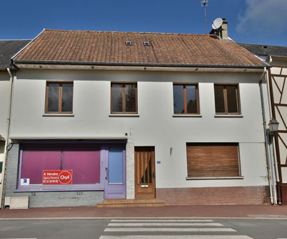 Maison à vendre 6 129m2 à Chépy vignette-4