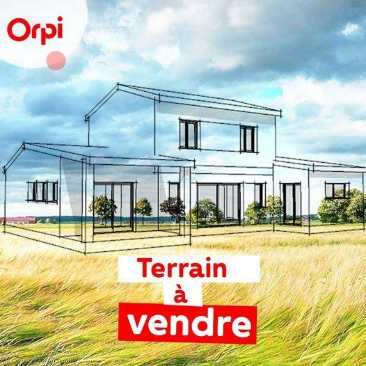 Terrain à vendre 0 784m2 à Dompierre-sur-Authie vignette-1