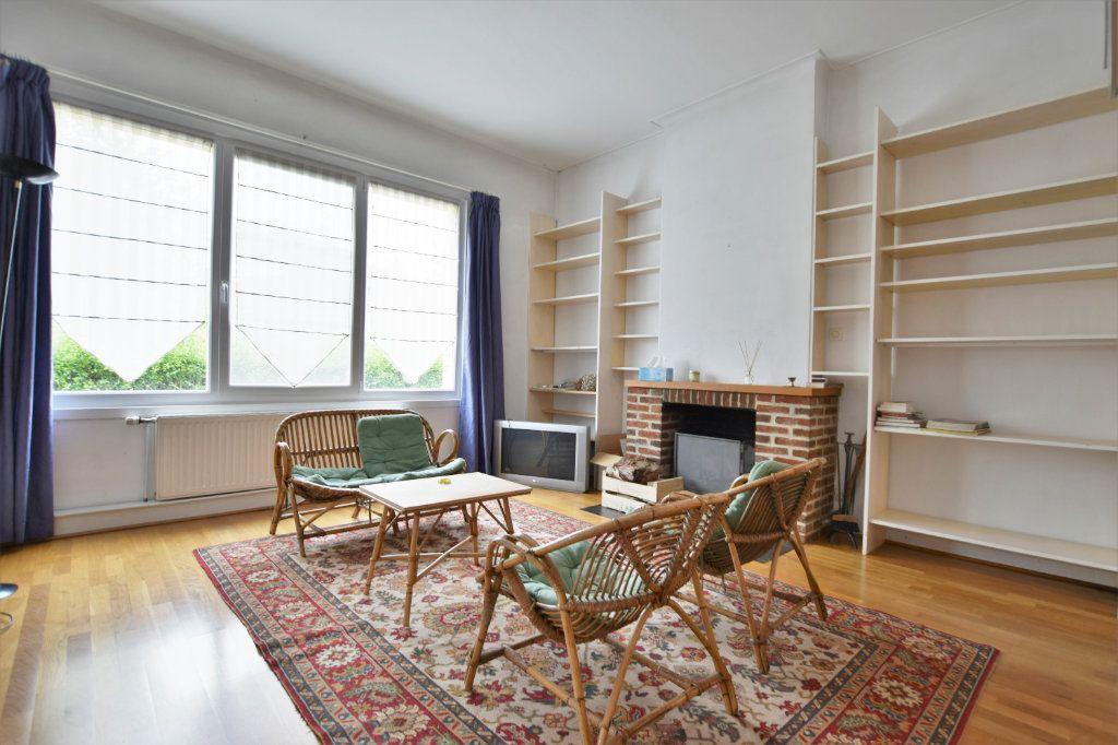 Maison à vendre 5 173.74m2 à Auxi-le-Château vignette-1