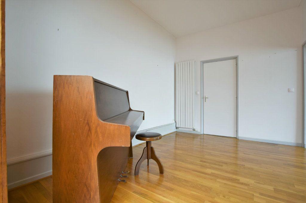 Maison à vendre 5 173.74m2 à Auxi-le-Château vignette-4