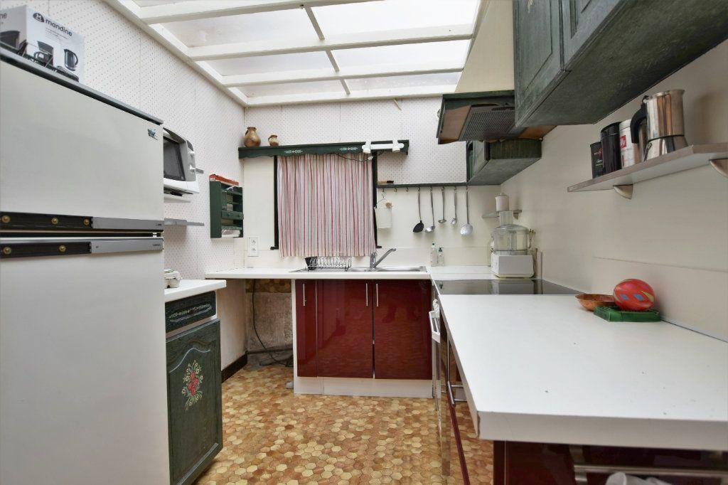 Maison à vendre 5 173.74m2 à Auxi-le-Château vignette-11
