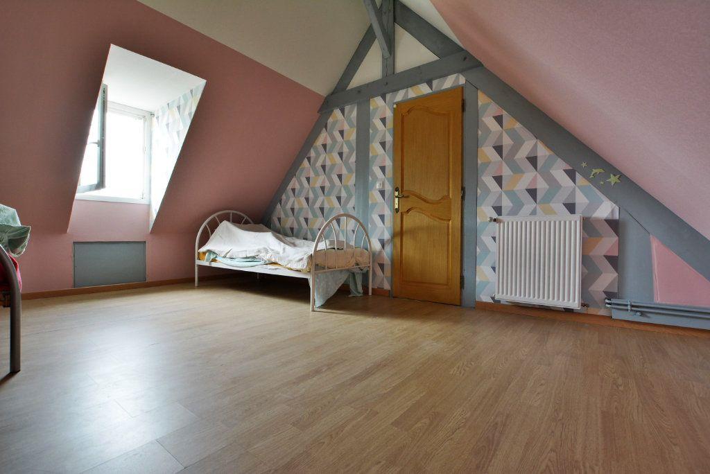 Maison à vendre 5 126.35m2 à Rue vignette-8