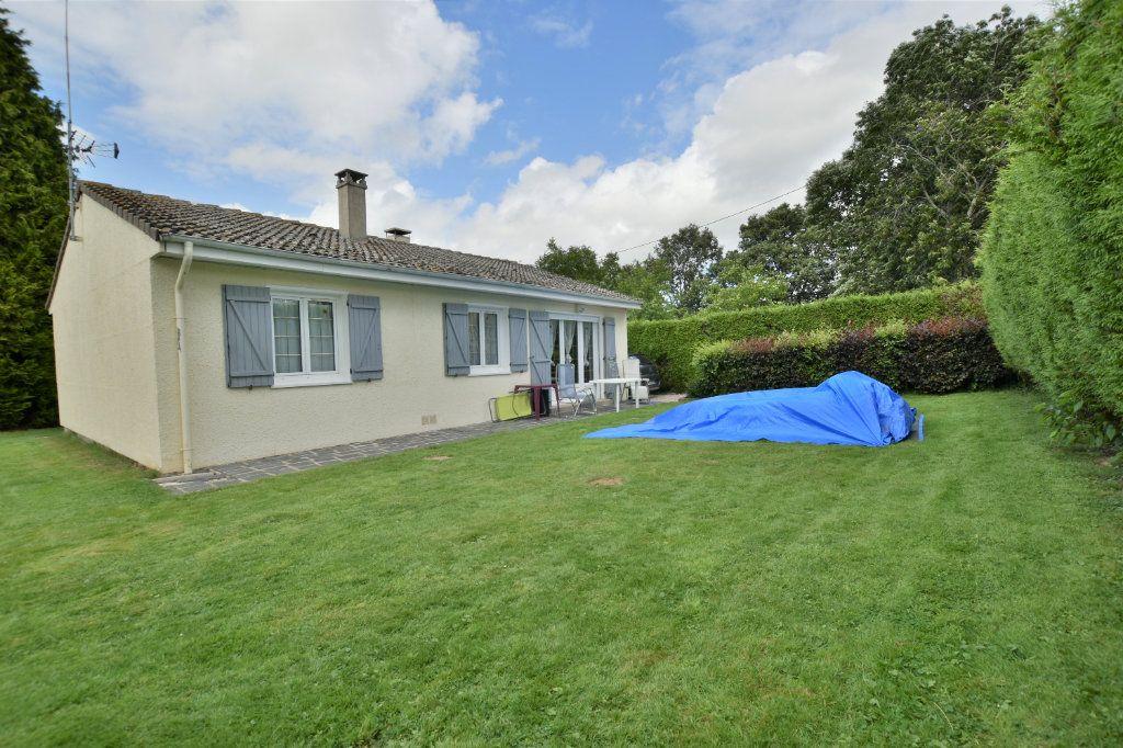 Maison à vendre 4 81m2 à Béthencourt-sur-Mer vignette-1