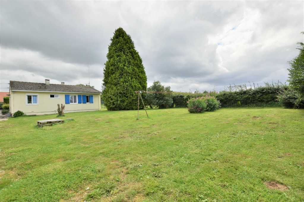 Maison à vendre 4 81m2 à Béthencourt-sur-Mer vignette-2