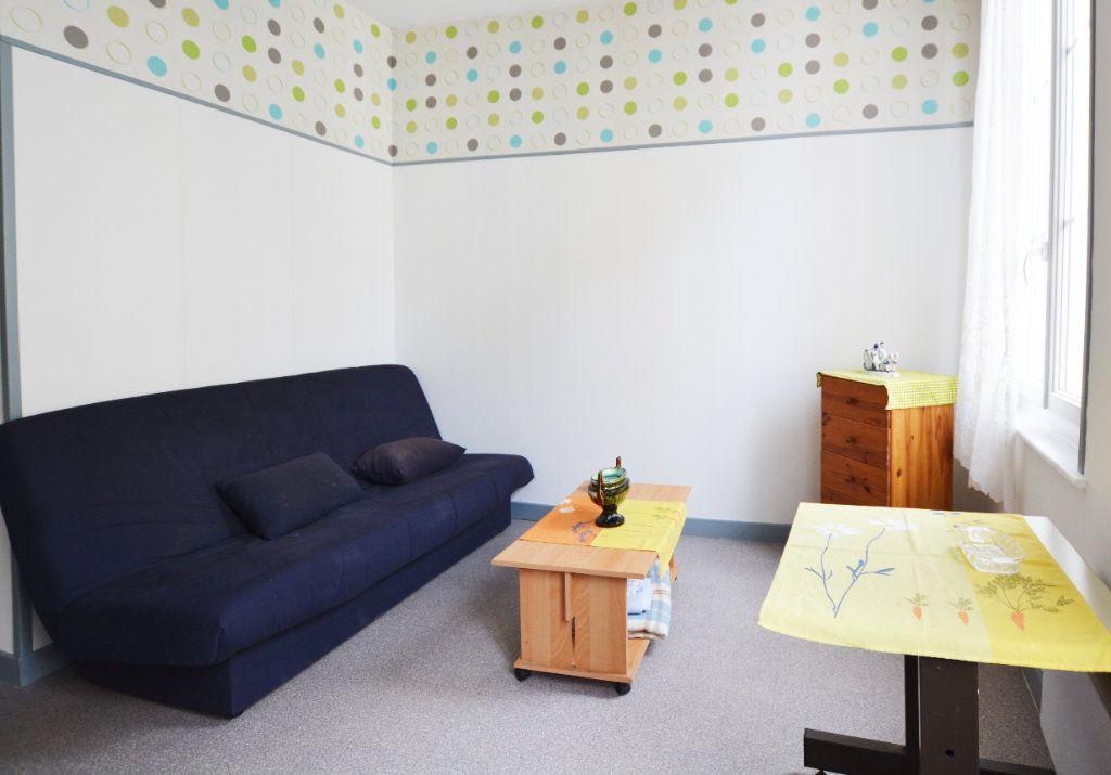 Appartement à louer 1 19.84m2 à Le Crotoy vignette-1