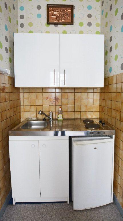 Appartement à louer 1 19.84m2 à Le Crotoy vignette-2
