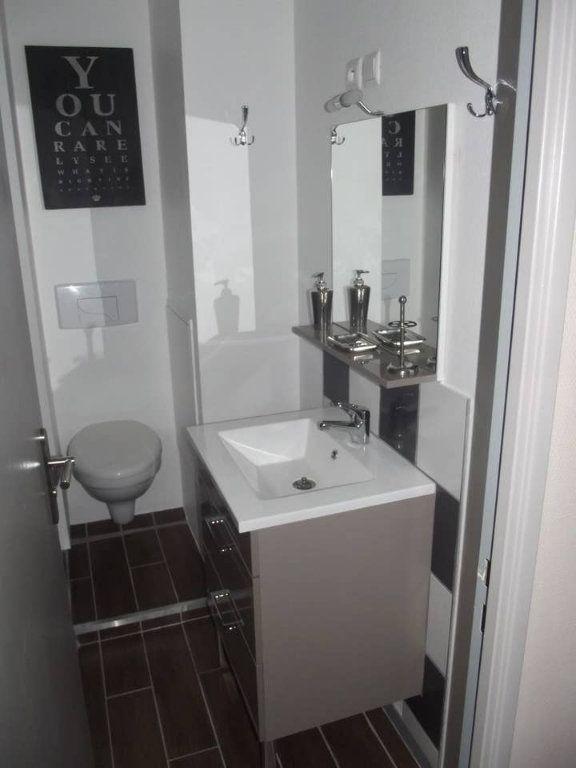Appartement à vendre 1 25m2 à Rochefort vignette-3