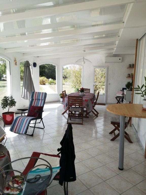Maison à vendre 7 205m2 à Cabariot vignette-3