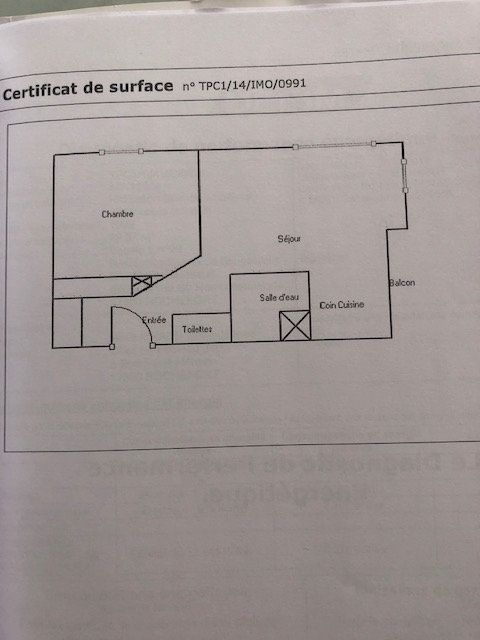 Appartement à vendre 2 30m2 à Rochefort vignette-7