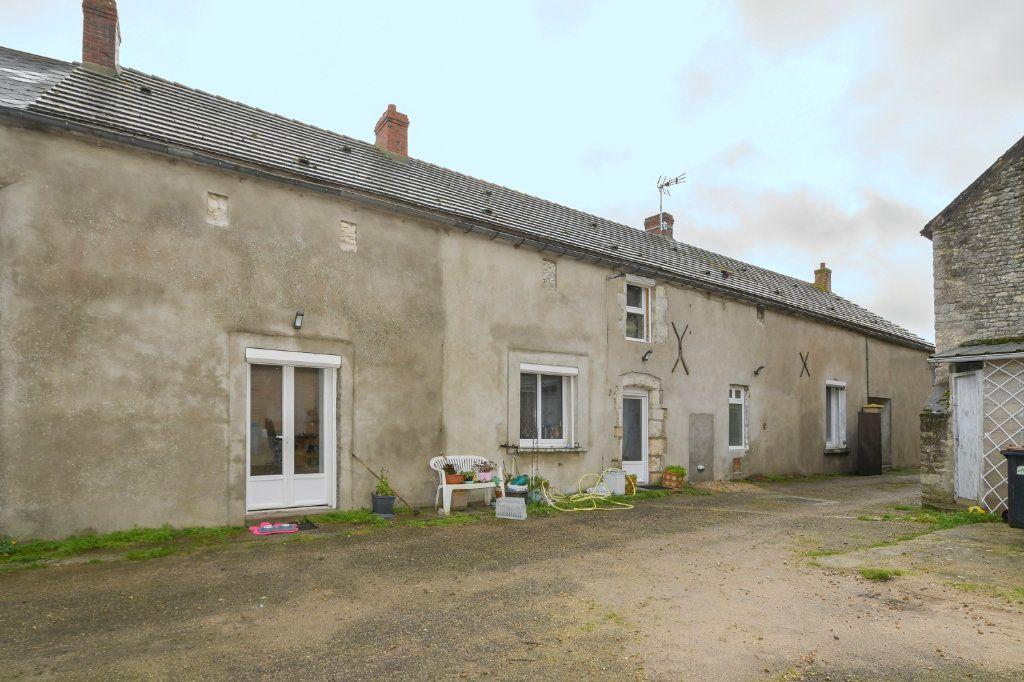 Maison à vendre 5 130m2 à Angerville vignette-4