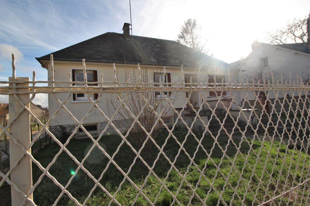 Maison à vendre 4 82m2 à Toury vignette-1