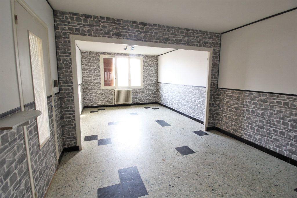 Maison à vendre 4 82m2 à Toury vignette-2