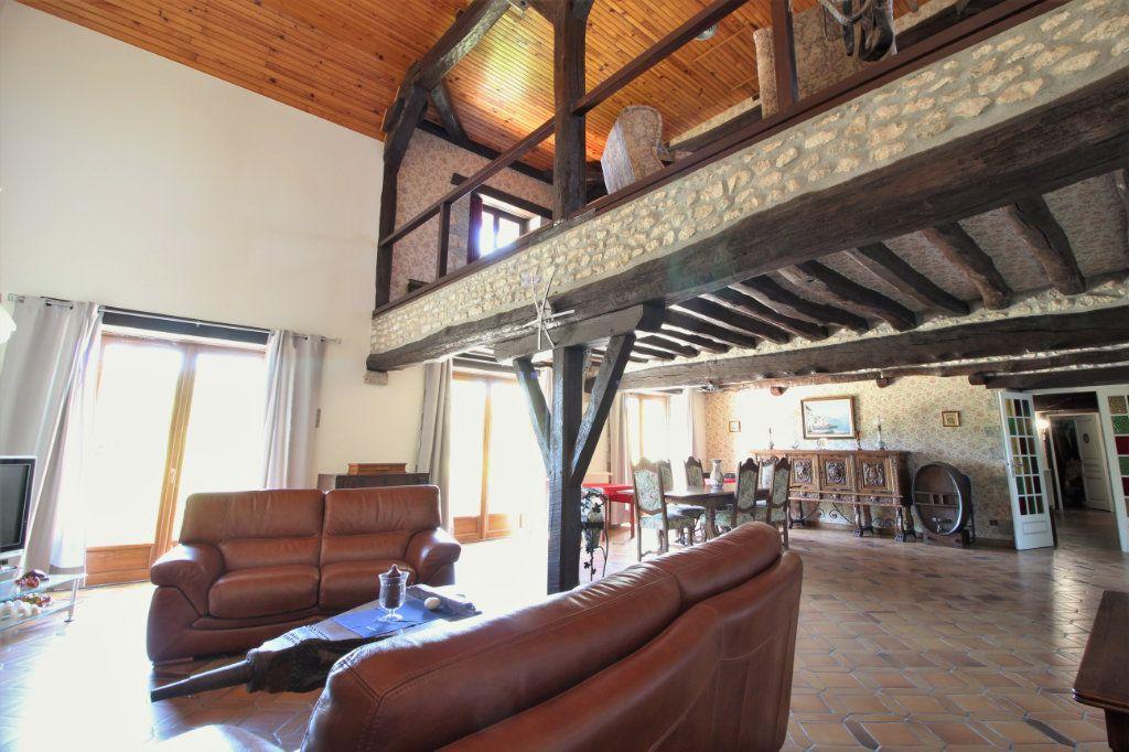 Maison à vendre 7 244m2 à Angerville vignette-11