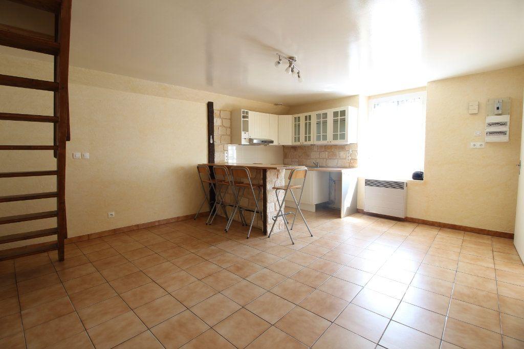 Maison à vendre 4 77m2 à Pussay vignette-3