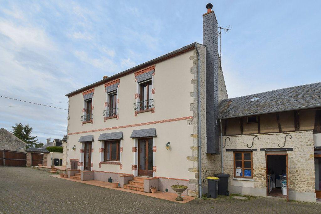 Maison à vendre 8 185m2 à Pithiviers vignette-3