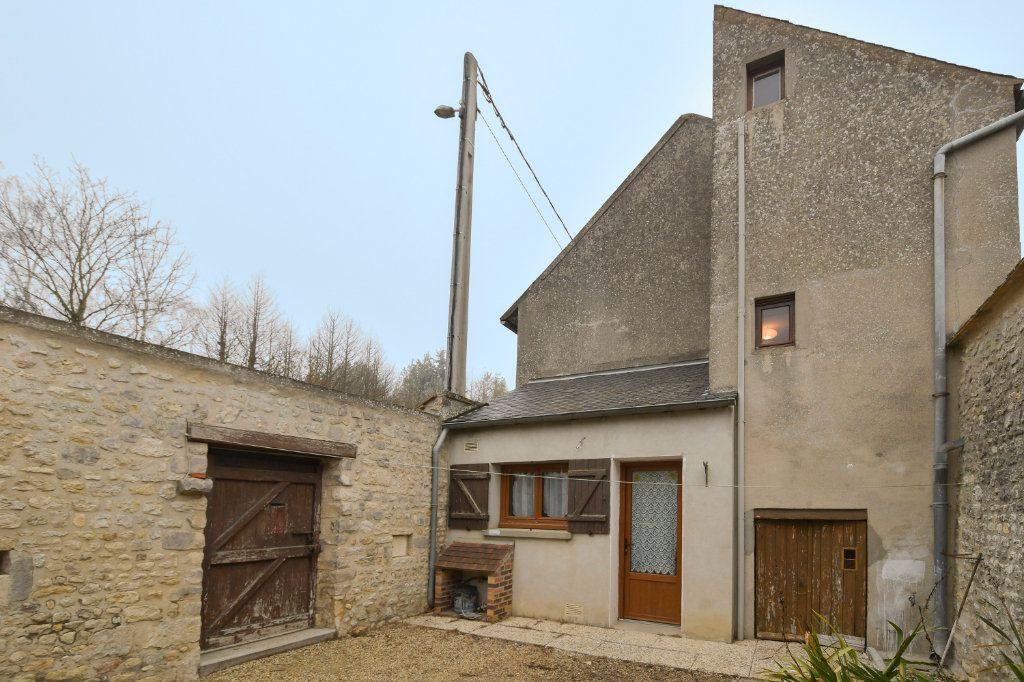Maison à vendre 5 141m2 à Angerville vignette-1