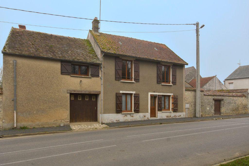 Maison à vendre 5 141m2 à Angerville vignette-2