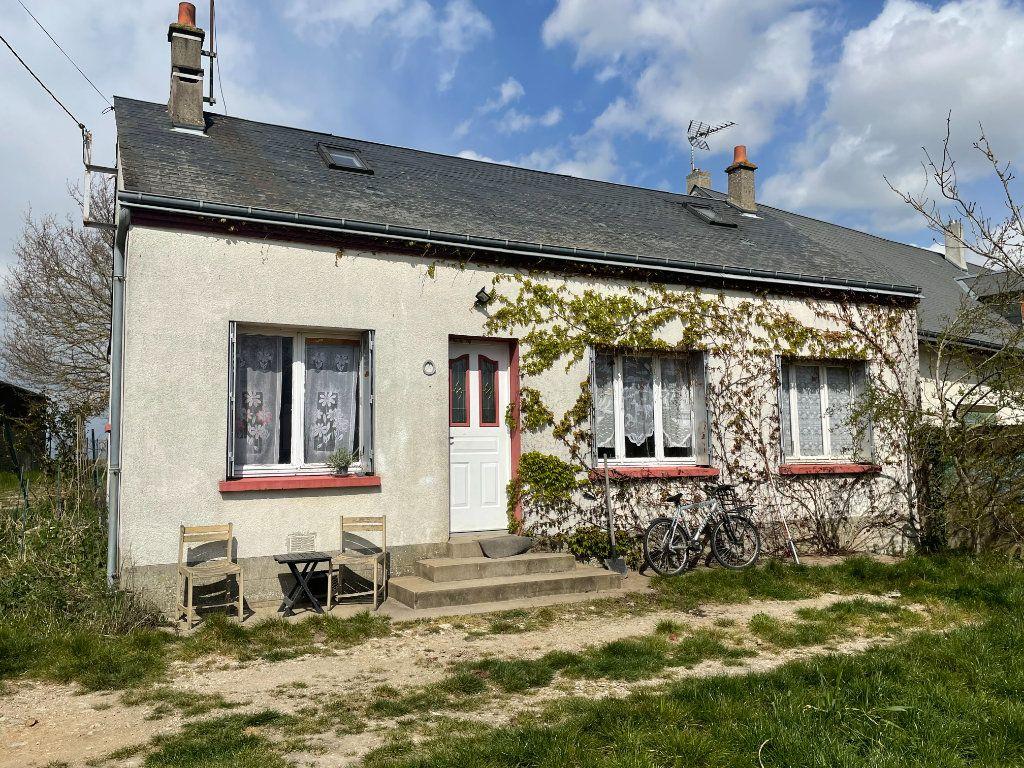 Maison à vendre 3 83.55m2 à Angerville vignette-1