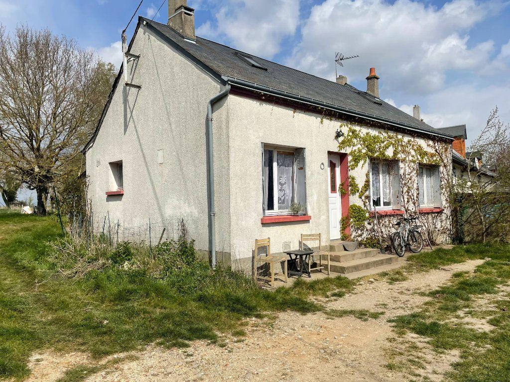 Maison à vendre 3 83.55m2 à Angerville vignette-2