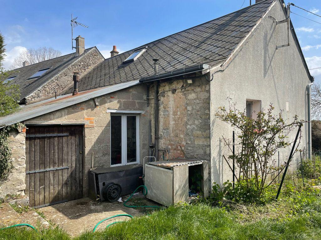 Maison à vendre 3 83.55m2 à Bazoches-les-Gallerandes vignette-1