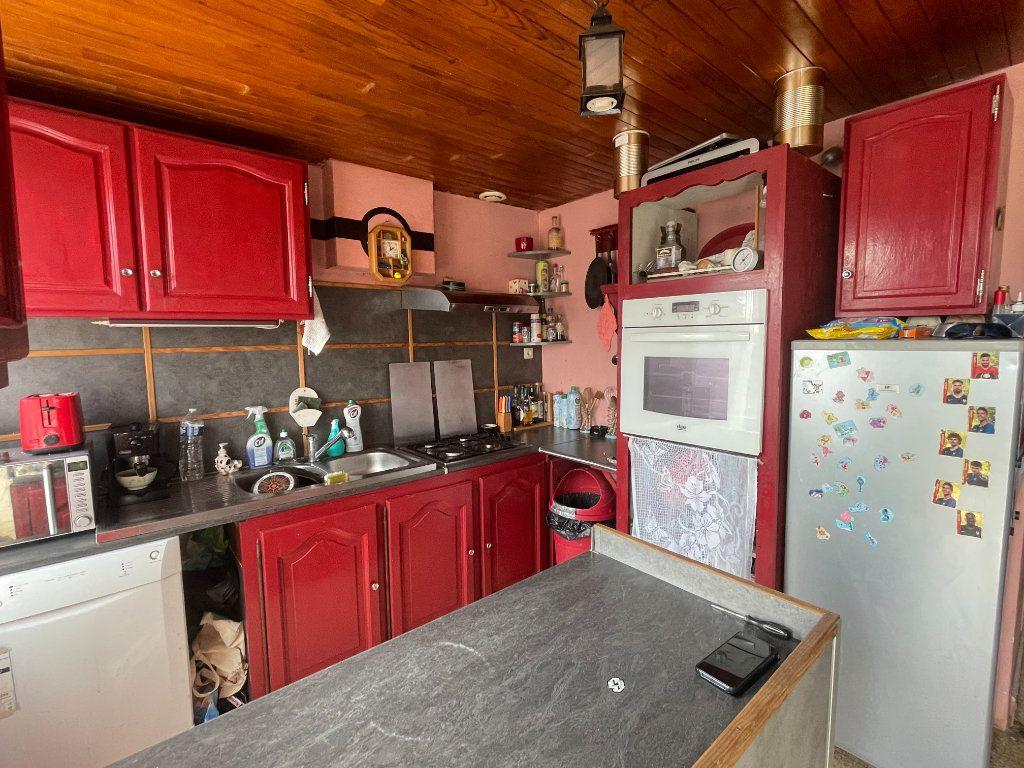 Maison à vendre 3 83.55m2 à Bazoches-les-Gallerandes vignette-2