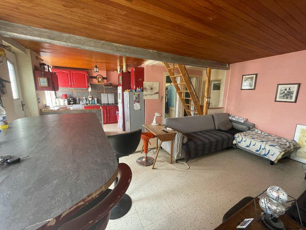 Maison à vendre 3 83.55m2 à Bazoches-les-Gallerandes vignette-7