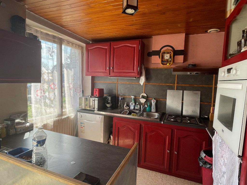 Maison à vendre 3 83.55m2 à Bazoches-les-Gallerandes vignette-12