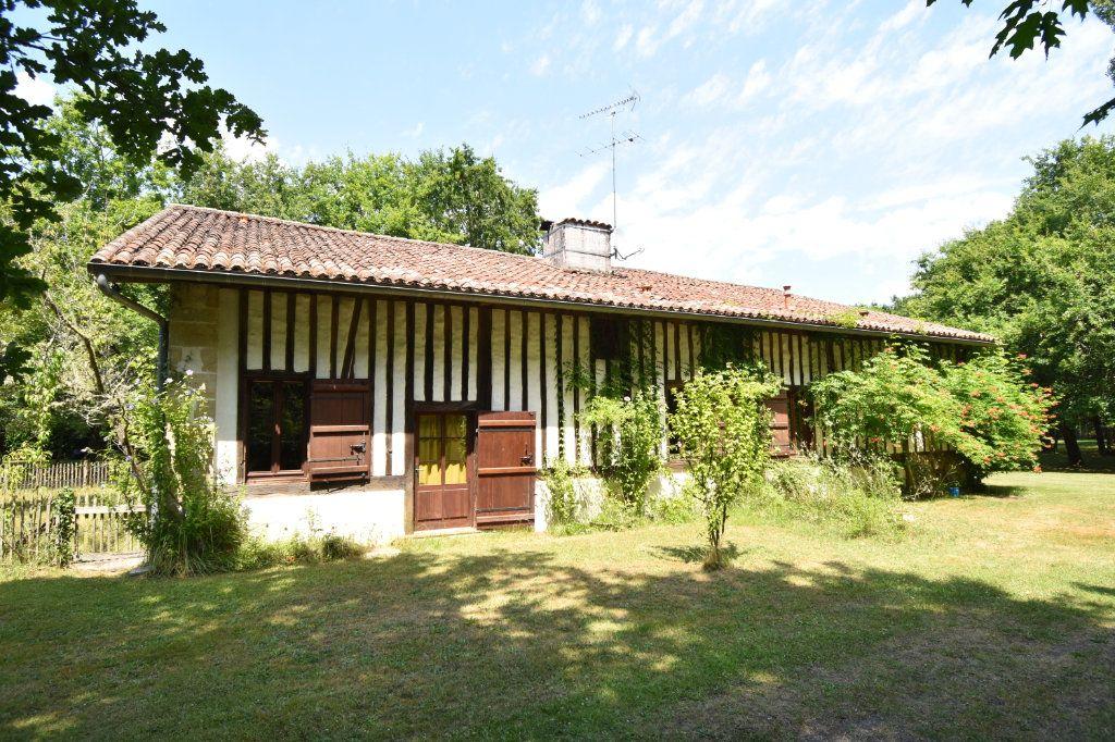 Maison à vendre 5 175m2 à Captieux vignette-2