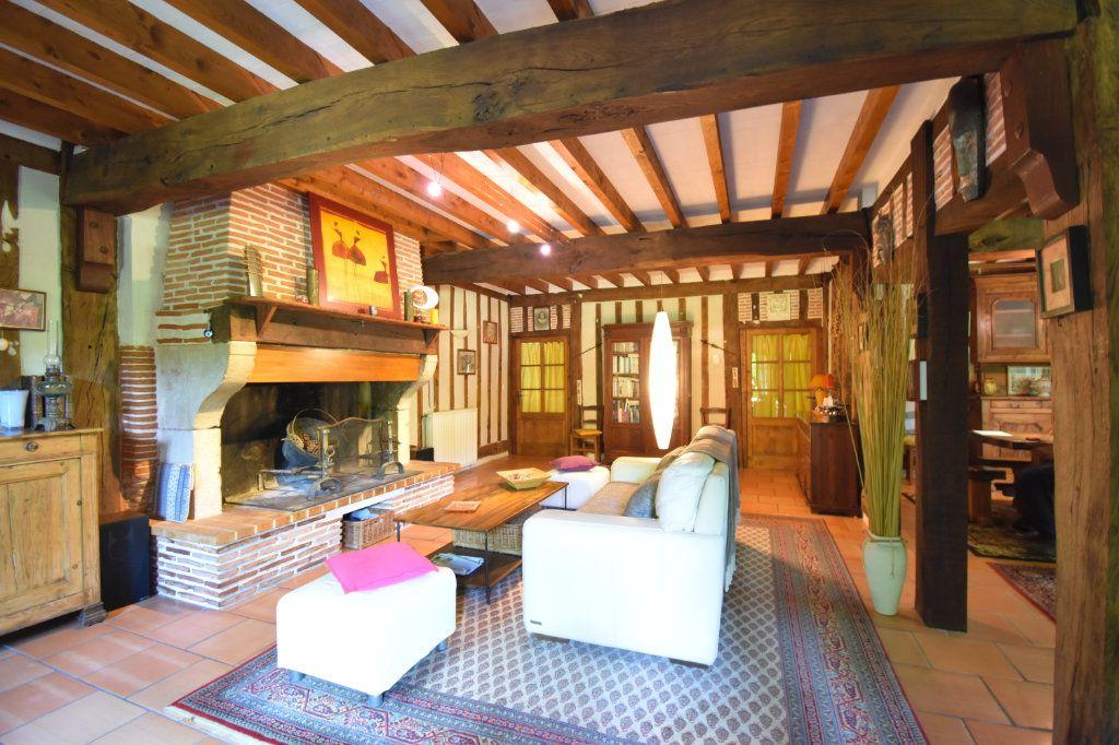 Maison à vendre 5 175m2 à Captieux vignette-4