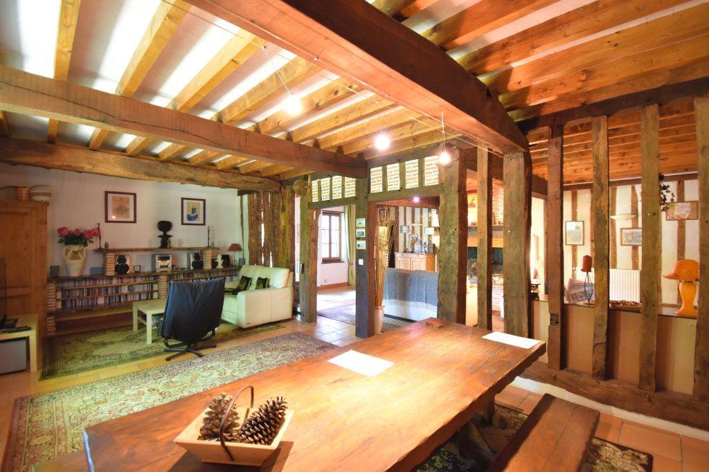 Maison à vendre 5 175m2 à Captieux vignette-5