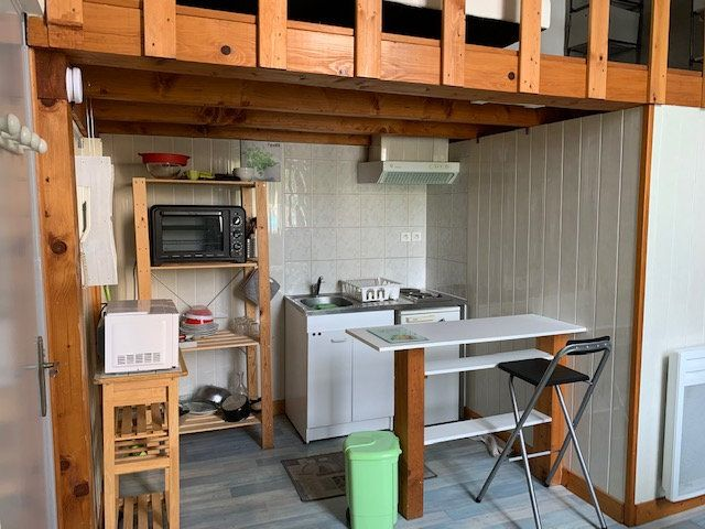 Appartement à louer 1 27m2 à Périgueux vignette-2