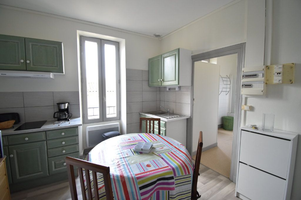 Appartement à louer 2 33m2 à Langon vignette-1