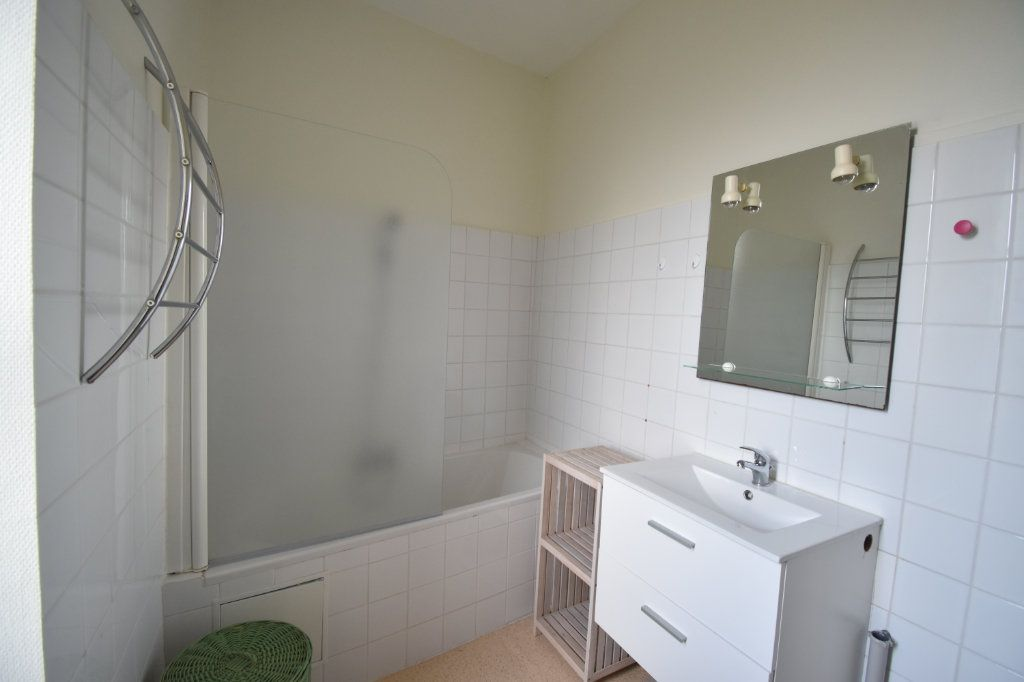 Appartement à louer 2 33m2 à Langon vignette-5