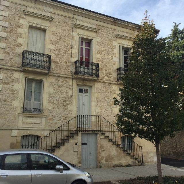 Appartement à louer 2 33m2 à Langon vignette-7