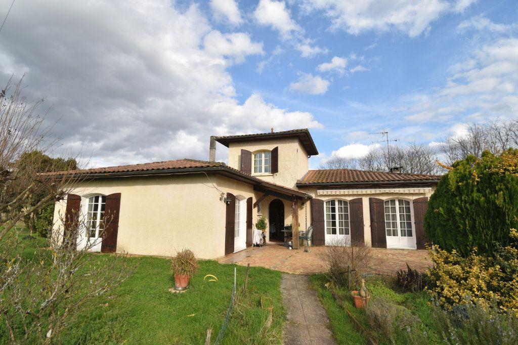 Maison à vendre 5 140.71m2 à Budos vignette-1
