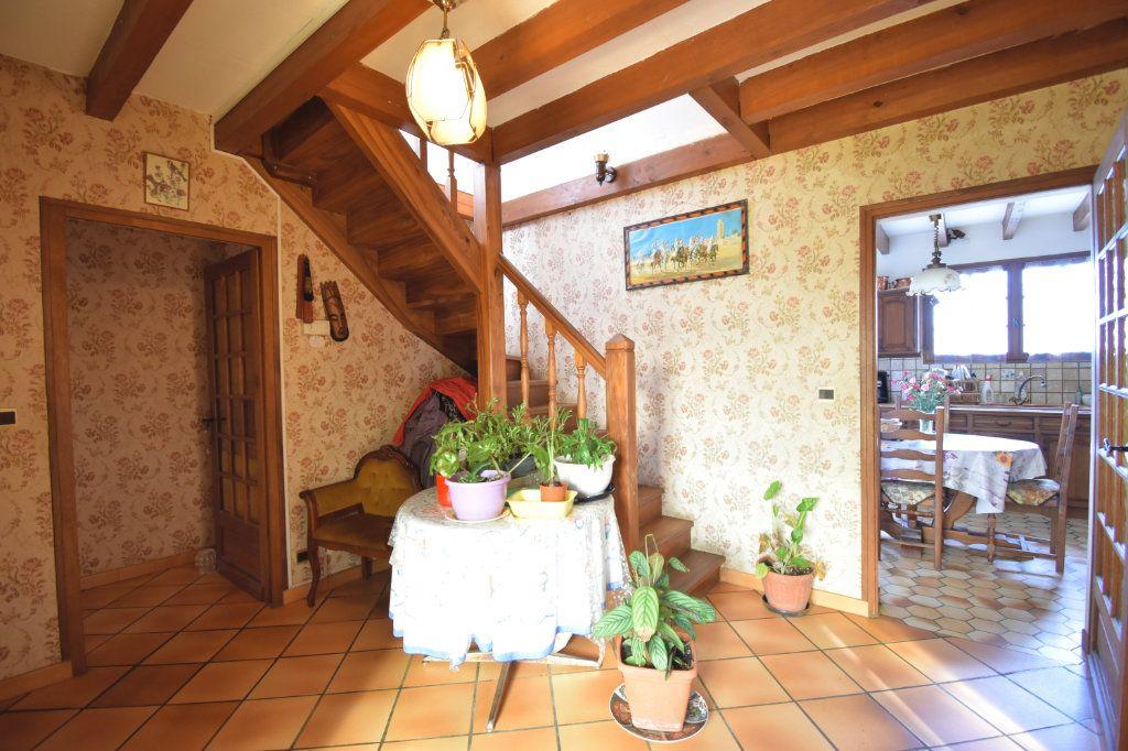 Maison à vendre 5 140.71m2 à Budos vignette-2