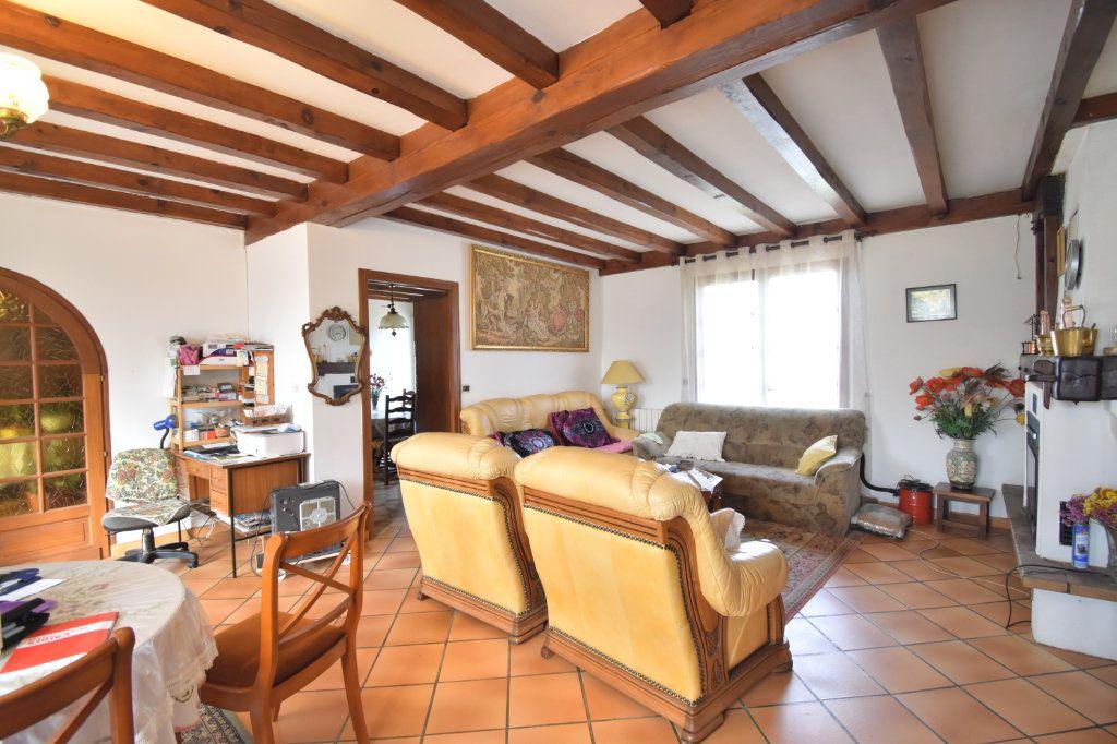 Maison à vendre 5 140.71m2 à Budos vignette-4