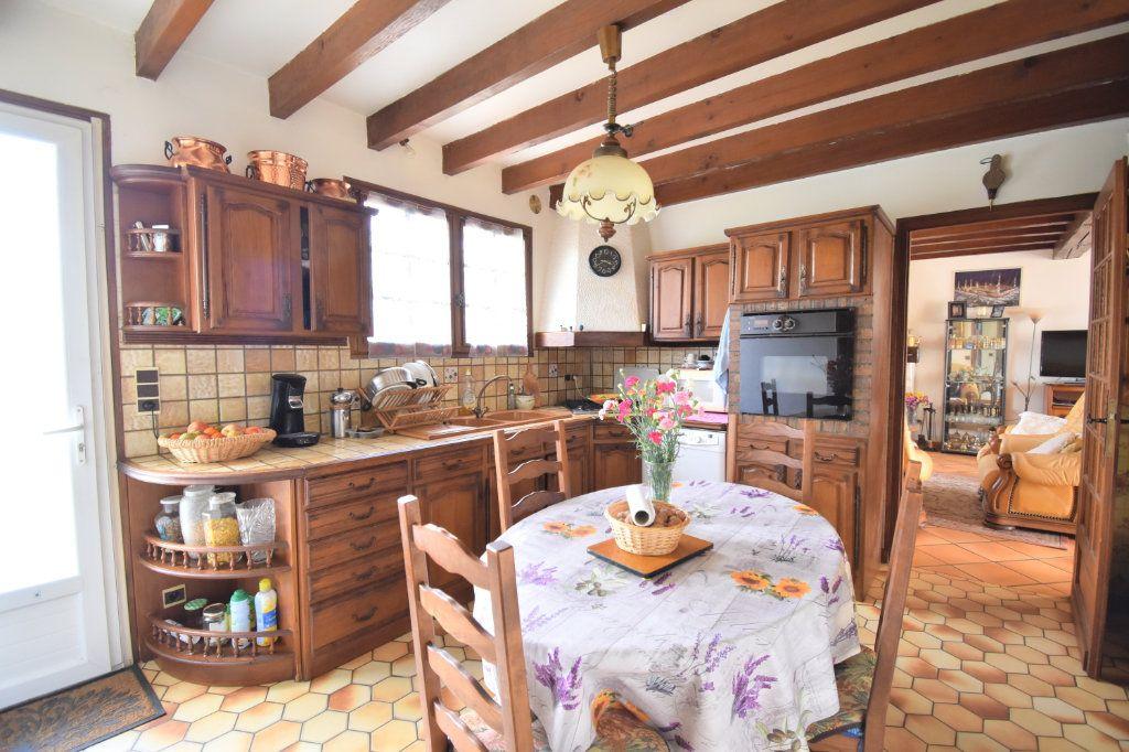 Maison à vendre 5 140.71m2 à Budos vignette-5
