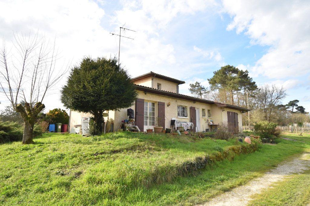 Maison à vendre 5 140.71m2 à Budos vignette-11