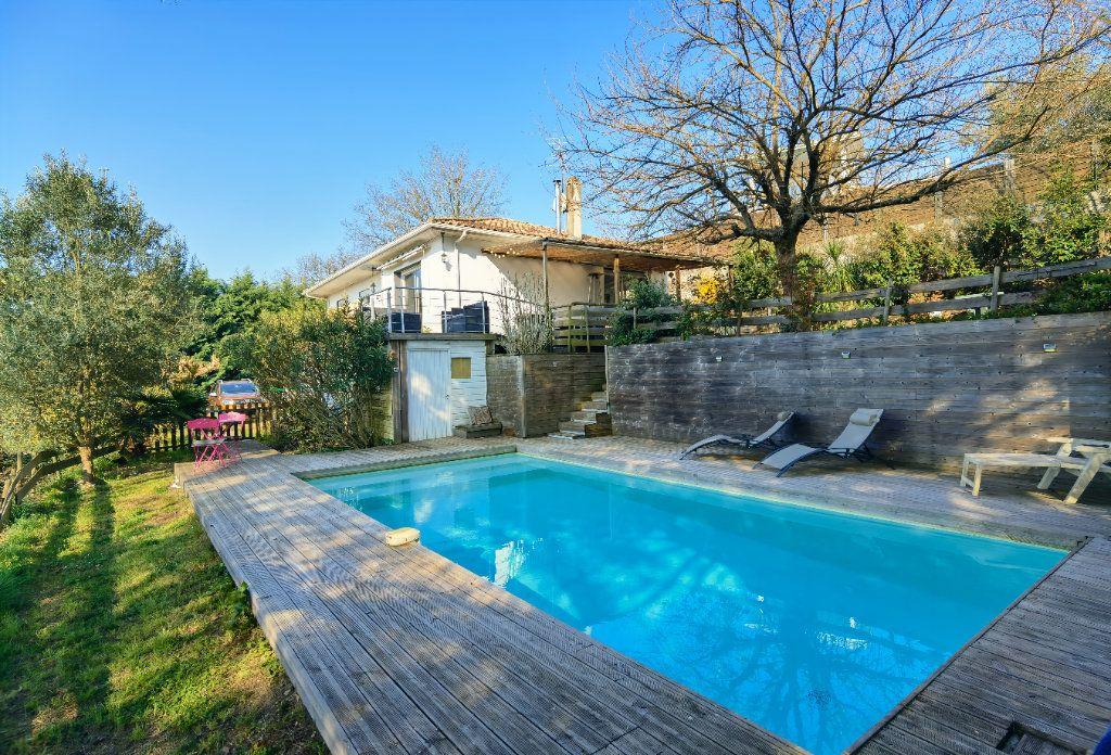 Maison à vendre 7 122m2 à Rions vignette-2