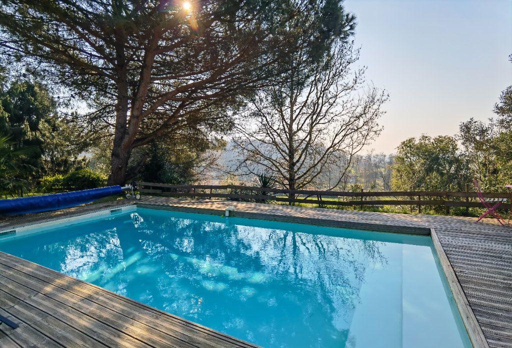 Maison à vendre 7 122m2 à Rions vignette-11